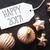 бронзовый · Рождества · текста · гость - Сток-фото © nelosa