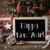 nostalgic christmas tree with happy new year snowflakes stock photo © nelosa
