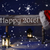 Рождества · знак · искусственное · освещение · Hat · с · Новым · годом - Сток-фото © nelosa