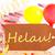 partij · label · Rood · ballon · carnaval · witte - stockfoto © nelosa