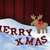 kerstmis · rustiek · brieven · houten · weinig · gebreid - stockfoto © nelosa