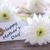 etiket · beyaz · çiçekler · mutlu - stok fotoğraf © Nelosa
