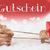 rendier · sneeuw · tekst · winter · verkoop · eland - stockfoto © nelosa