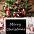 nostálgico · árvore · alegre · natal · temporadas - foto stock © nelosa