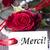 background with merci stock photo © nelosa