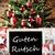 nostálgico · árvore · de · natal · feliz · ano · novo · temporadas - foto stock © nelosa