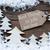 o · melhor · coisas · vida · velho · moldura · de · madeira · escrito - foto stock © nelosa