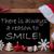 brown blackboard santa hat christmas decor quote reason smile stock photo © nelosa