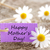 Purple Label with Happy Mothers Day stock photo © Nelosa