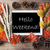 disfrutar · acción · de · gracias · tarjeta · de · felicitación · banner · aislado · texto - foto stock © nelosa