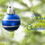 синий · природы · лес - Сток-фото © nelosa