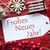 Рождества · Label · подарок · Новый · год · черно · белые - Сток-фото © nelosa