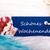 label with schoenes wochenende stock photo © nelosa