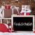 slee · geschenken · sneeuw · sneeuwvlokken · tekst · christmas - stockfoto © nelosa