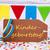 boldog · gyerekek · születésnapi · buli · ajándékok · ajándékok · gyerekek - stock fotó © nelosa