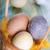 easter eggs stock photo © nelosa
