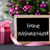 tree with gifts bokeh text frohe weihnachten means merry christmas stock photo © nelosa