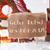 slee · geschenken · sneeuw · sneeuwvlokken · tekst · gelukkig - stockfoto © nelosa