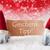 nostálgico · natal · decoração · etiqueta · dom · ponta - foto stock © nelosa