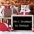 sleigh with gifts snow bokeh nikolaus means nicholas day stock photo © nelosa
