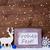 palabra · Navidad · rústico · madera · rojo · vintage - foto stock © nelosa
