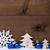 クリスマス · 休日 · 水色 · 警官 · コピースペース · 青 - ストックフォト © nelosa