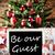 nostálgico · árvore · de · natal · bem-vindo · flocos · de · neve · temporadas - foto stock © nelosa