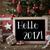 nosztalgikus · karácsonyfa · ajándékok · ajándékok · karácsonyi · üdvözlet · évszakok - stock fotó © nelosa