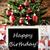 ностальгический · дерево · Рождества · вечеринка · доске · текста - Сток-фото © nelosa
