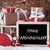 sleigh with gifts snow snowflakes frohe weihnachten means mer stock photo © nelosa