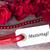 rosado · rosa · vermelha · pérolas · flores · primavera · amor - foto stock © nelosa