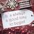 nosztalgikus · karácsony · dekoráció · címke · utalvány · ahogy - stock fotó © nelosa