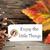 otono · despedida · etiqueta · palabra · madera · resumen - foto stock © nelosa