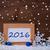 白 · クリスマス · 言葉 · 2016 · 2015 · 雪 - ストックフォト © nelosa
