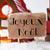 mézeskalács · ház · hó · vidám · karácsony · címke - stock fotó © nelosa