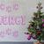 クリスマスツリー · ありがとう · 季節 - ストックフォト © nelosa