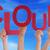 team · building · word · cloud · istruzione · strumenti · comunicazione · formazione - foto d'archivio © nelosa