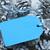 vide · bleu · étiquette · espace · de · copie · tag · noir - photo stock © nelosa