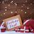 decoration gift snowflake 2016 frohes fest merry christmas stock photo © nelosa