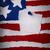 Гранж · американский · флаг · бумаги · краской · ноутбук · ржавчины - Сток-фото © nelosa
