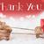 贈り物 · 文字 · ありがとう · 雪 · 雪 - ストックフォト © nelosa