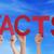 focus · feiten · scherp · groot · Rood - stockfoto © nelosa