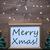 фоторамка · рождественская · елка · текста · веселый · рождество · снежинка - Сток-фото © Nelosa