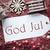 vrolijk · christmas · iedereen · vakantie · gezegde - stockfoto © nelosa