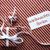 label · Rood · inpakpapier · christmas · pauze · een - stockfoto © nelosa