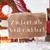 peperkoek · huis · sneeuw · tekst · gelukkig · vakantie - stockfoto © nelosa