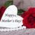 feliz · dia · das · mães · crianças · desenho · giz · asfalto · mensagem - foto stock © nelosa