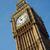 Big · Ben · ház · parlament · London · víz · óra - stock fotó © nelsonart