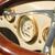 retro · autó · klasszikus · kormánykerék · sebességmérő · szalon - stock fotó © nelsonart