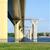 моста · реке · Россия · строительство · новых · воды - Сток-фото © nemalo